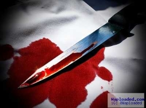 Shock as Man Locks Door, Stabs and Strangles Roommate to Death Over Disagreement